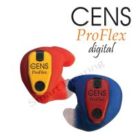 CENS ProFlex Digital 1 Shooting Plugs